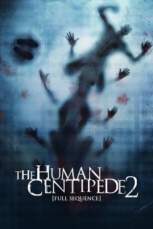 Az emberi százlábú 2