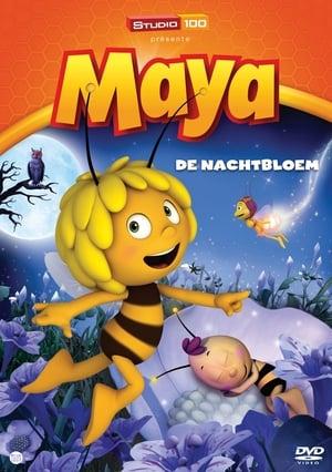 Maya de Bij - De Nachtbloem