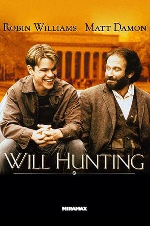 Good Will Hunting poszter
