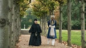 Viktória királynő és Abdul háttérkép