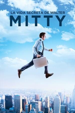Walter Mitty titkos élete poszter
