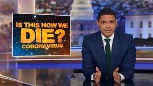 The Daily Show with Trevor Noah 25. évad Ep.66 66. rész