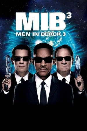 Men in Black - Sötét zsaruk 3. poszter