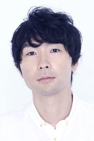 Akinori Egoshi