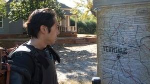 The Walking Dead 4 évad Ep.13 Egyedül