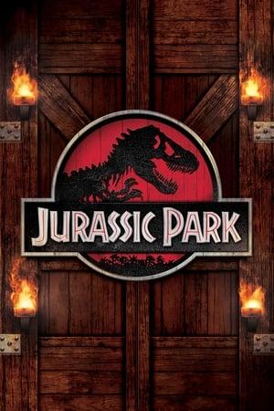 Jurassic Park poszter