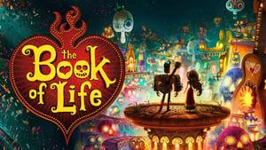 Az élet könyve háttérkép