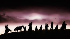 A Gyűrűk Ura: A gyűrű szövetsége háttérkép