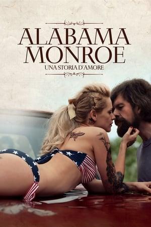 Alabama és Monroe poszter