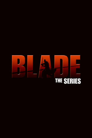 Blade: The Series poszter