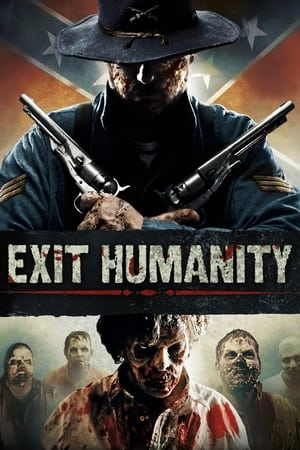 Exit Humanity - Az emberiség vége