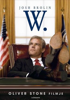W. - George W. Bush élete