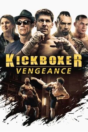 Kickboxer - A bosszú