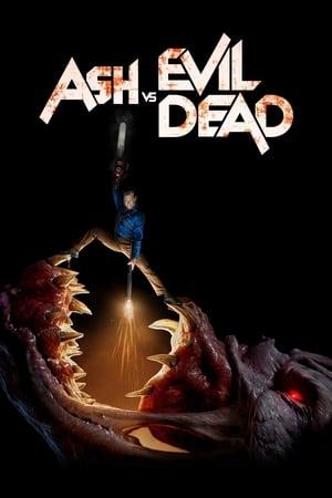 Ash vs Evil Dead poszter