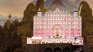 A Grand Budapest Hotel háttérkép