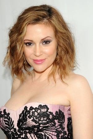 Alyssa Milano profil kép