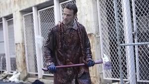 The Walking Dead 1 évad Ep.2 Belek