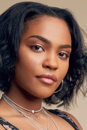 China Anne McClain profil kép