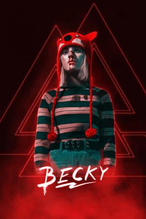Becky poszter