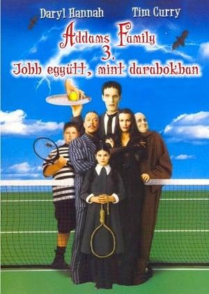 Addams Family 3.