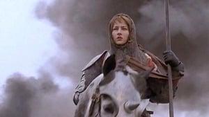 Szent Johanna kép