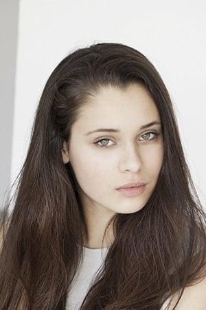 Daniela Melchior profil kép