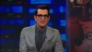 The Daily Show with Trevor Noah 19. évad Ep.61 61. rész
