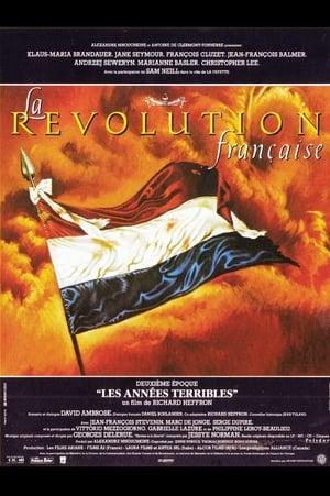 A francia forradalom I-II.