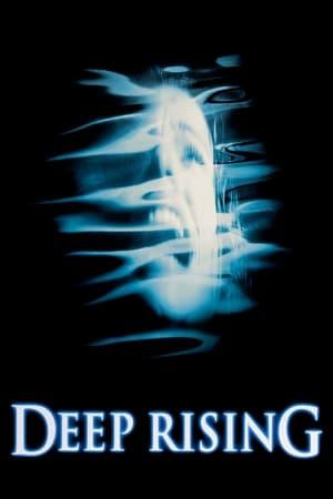 Kísértethajó poszter