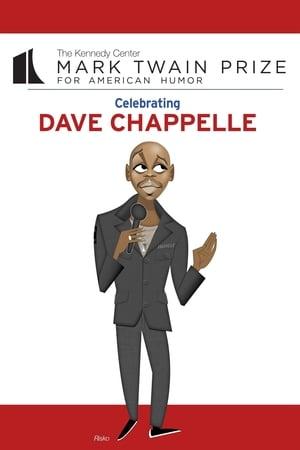 Kennedy Center Mark Twain díjátadó gálaműsor: A 2019-es díjazott Dave Chappelle