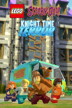 Lego Scooby-Doo!:  A Fekete Lovag kincse