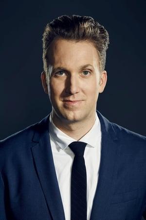 Jordan Klepper profil kép
