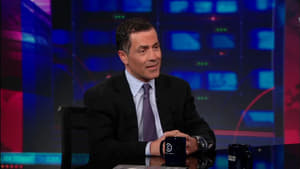 The Daily Show with Trevor Noah 18. évad Ep.92 92. rész