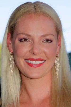 Katherine Heigl profil kép