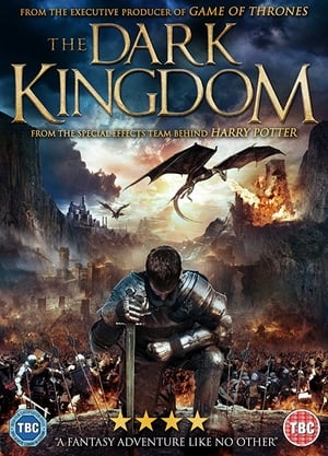 Dragon Kingdom poszter