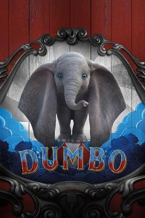 Dumbó poszter