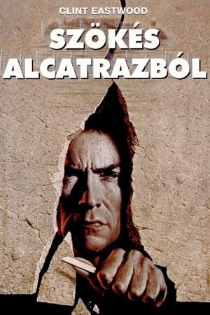 Szökés Alcatrazból
