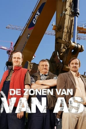 De Zonen van Van As
