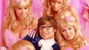 Szőr Austin Powers - Őfelsége titkolt ügynöke háttérkép