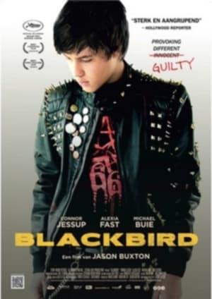 Blackbird poszter