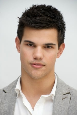 Taylor Lautner profil kép