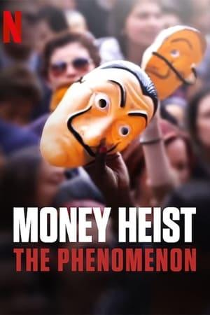 A nagy pénzrablás - A sorozat népszerűségének titka