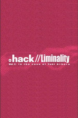 .hack Liminality: In the Case of Yuki Aihara