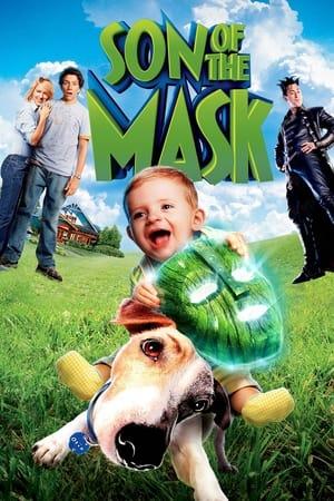 A Maszk 2. - A Maszk fia