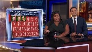 The Daily Show with Trevor Noah 24. évad Ep.30 30. rész
