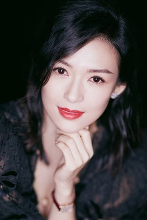Zhang Ziyi profil kép