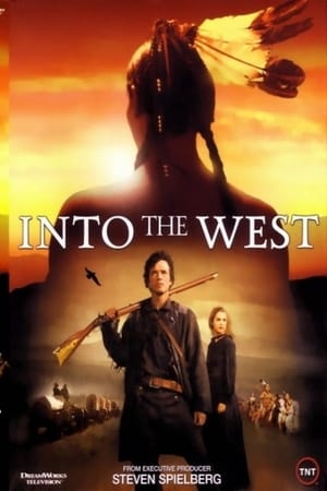 Into the West poszter