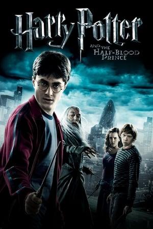 Harry Potter és a félvér herceg poszter