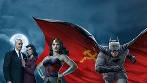 Superman: Vörös Nap háttérkép