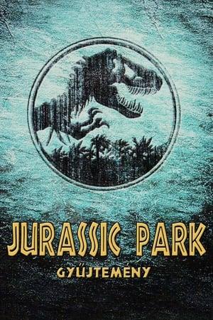 Jurassic Park filmek